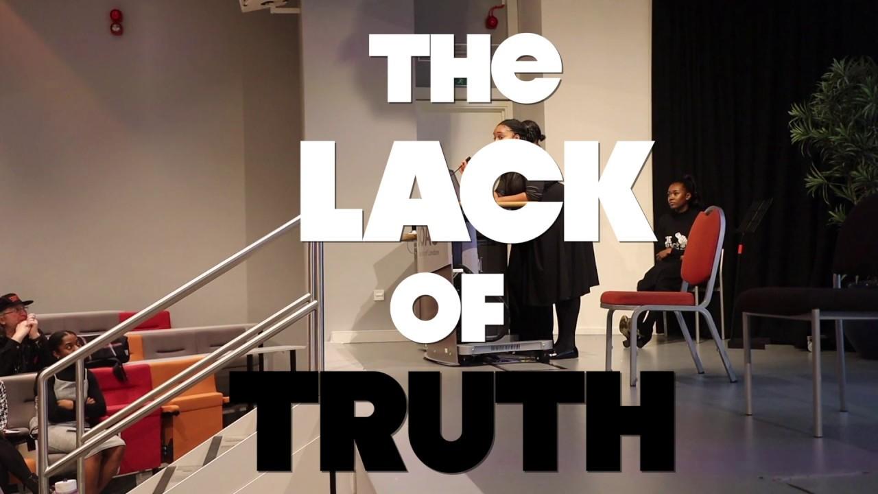The Black Curriculum Launch
