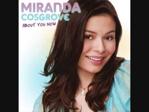 Miranda Cosgrove - Stay my Baby