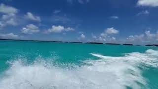 Bora Bora 2019   Part 1