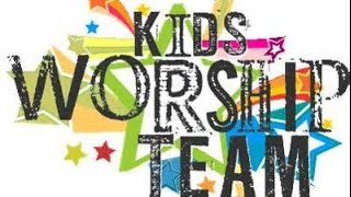 You are an Amazing God Kids music youth worship praise song sing along dance Lamb of God