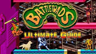 #Battletoads #NES Battletoads - NES - Ultimate Guide - EVERY Secret, EVERY Level! (Deathless)