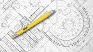 עט מנהלים רב שימושי TROIKA