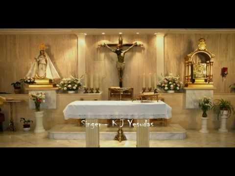 Maname Yesuvin Padukamaku...Old Malayalam Christian Devotional song by K J Yesudas