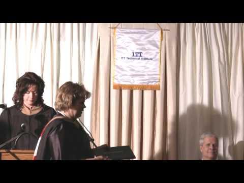 ITT Technical Institute Arnold, MO Dec 2009 Part 05