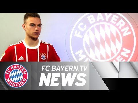 Champions league or bundesliga - every match is special for kimmich