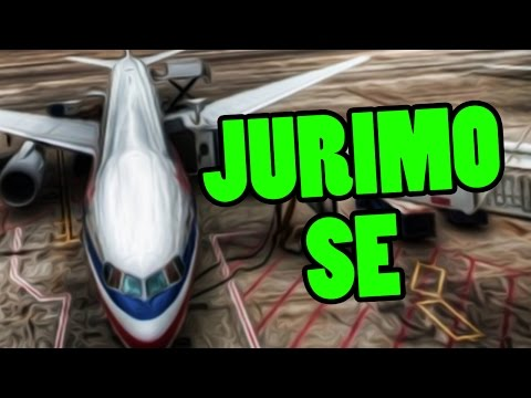 JURIMO SE PO AERODROMU ! Grand Theft Auto V - Legal Trouble