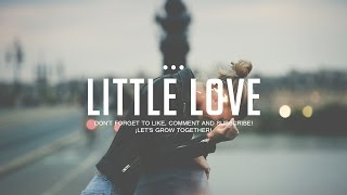 ¨Little Love¨ - Emotional Romantic Rap Beat Hip Hop Instrumental - Prod: Meelo Young