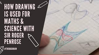 How Drawing Is Used for Maths and Science