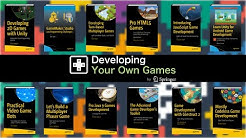 MASSIVE Game Development Book Bundle -- Developing Your Own Games by Springer(APress)