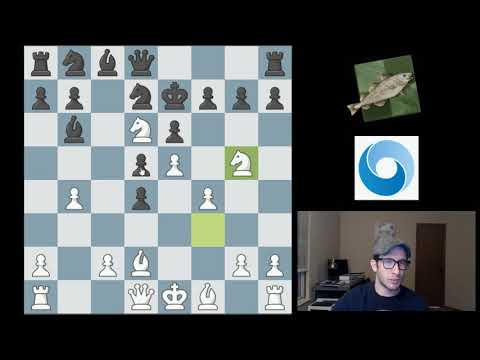 Awesome Annotations #3 - AlphaZero Hulk-Smashes Stockfish