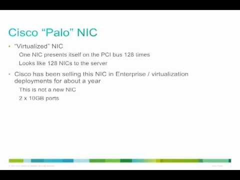 SC11 Demo: Low Ethernet MPI Latency Over Linux VFIO