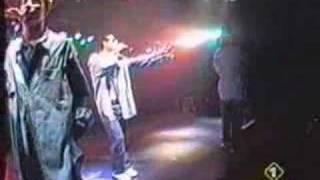 Backstreet Boys- Anywhere for you Poland