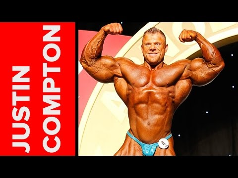 Justin Compton Interview : Chronicles of Compton : Powered by Evogen Nutrition