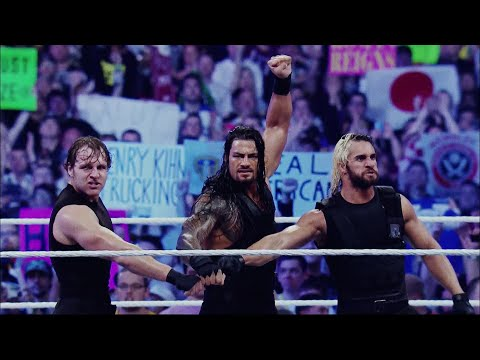 Relive the destructive history of The Shield