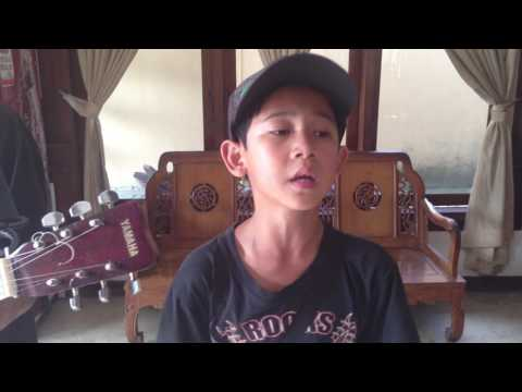 Sahrul Setiawan-Doaku Untukmu Sayang_yogya