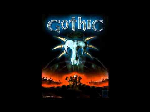 Gothic 1 Soundtrack - 07 Old Mine