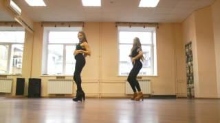 Go Go | Студия Танцев GRANDES | Choreo by Anna Vazanova | Girls Like | Школа Танцев г.Казань