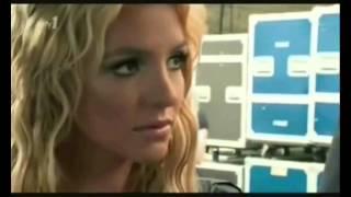 Скачать Justin Timberlake Britney Spears Amnesia