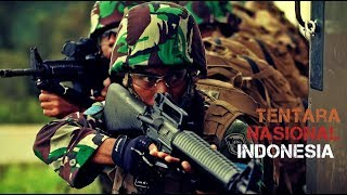 Tentara Nasional Indonesia 2017 - Indonesian National Armed Forces 2017 HD