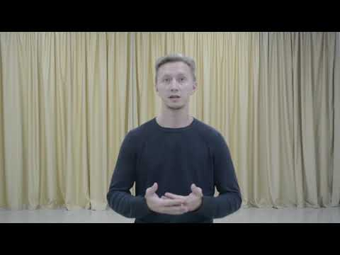 Вальс большой квадрат видео урок