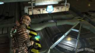 Dead Space #29 - Хентай с тентаклями (*ТУТ НЕТ ХЕНТАЯ)