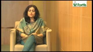 Cancer Survivor, Oncology; Dr. A. K. Dhar, FMRI Gurgaon, Fortis Healthcare, India