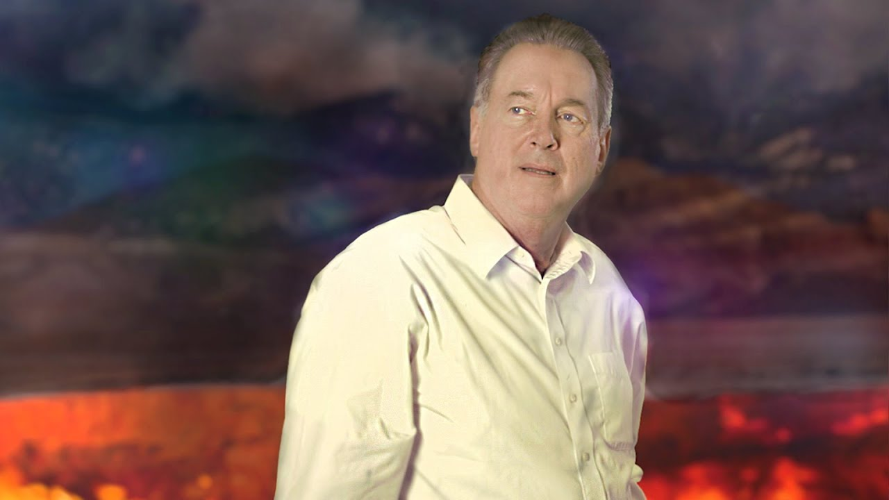 I Died & Found Myself Between Heaven & Hell!   Jim Woodford