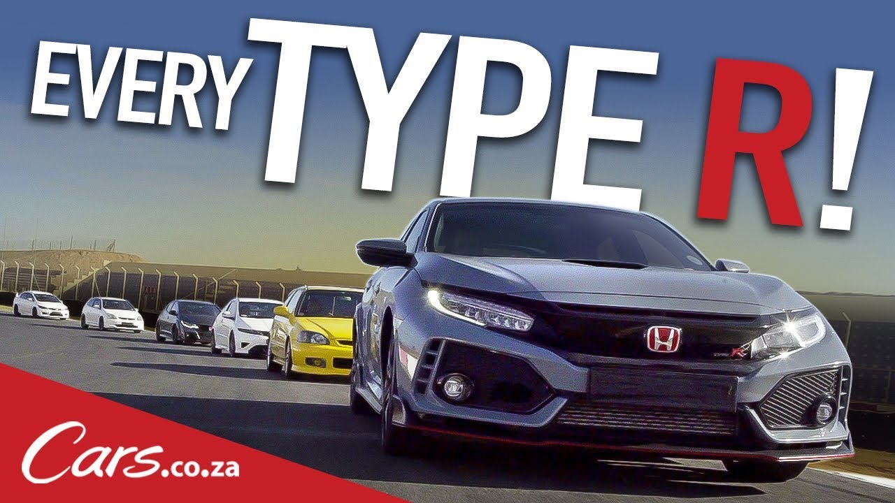 470+ All Civic Type R HD Terbaru