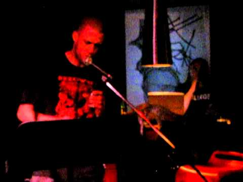 SlowBe El P  Deep Space 9mm Urban Karaoke Guelph