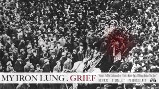 "My Iron Lung - ""Here"