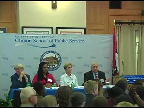 2012 Shepherd Consortium Symposium Panel Discussion