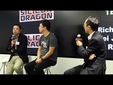 Silicon Dragon SF 2017: Tech Chat - Leap.ai