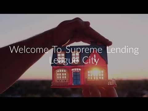Supreme Lending Mortgage Company in League City, TX