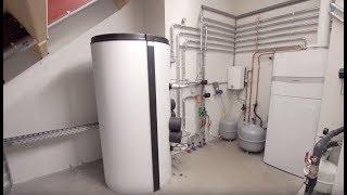 Duurzame Vaillant installatie voor zorgvoorziening Eemhorst