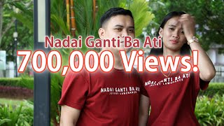Jeffry Lawerance - Nadai Ganti Ba Ati (Official Music Video)
