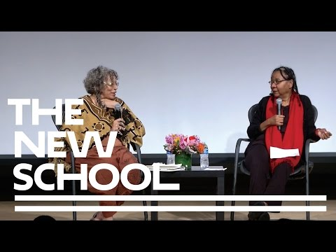"bell hooks: ""This ain't no pussy shit"" I The New School"