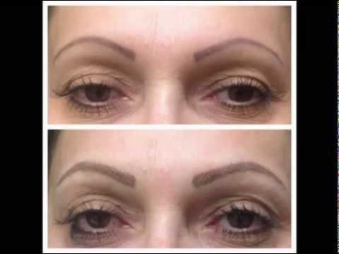 OPM Organic Permanent Makeup