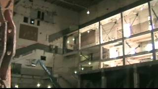 Maple Leaf Gardens demolition