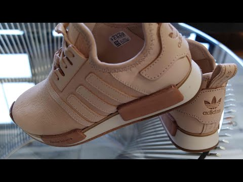 Hender Scheme x Adidas NMD R1 Unboxing! Fresh Drop Sept. 02