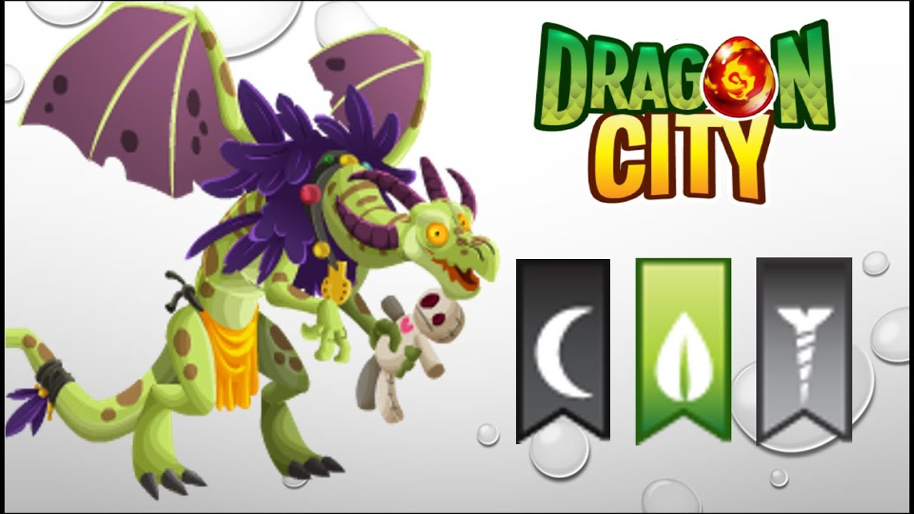 how to get the dracon dragon dragon city
