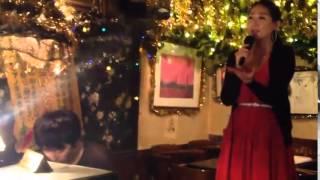 「この素晴らしき世界」を映画アナと雪の女王のテーマ曲 「Let it go.」...