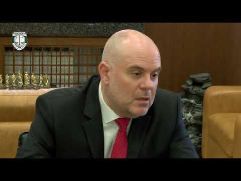 Главният прокурор Иван