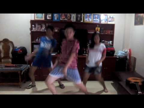 HORN CHALLENGE by Dj Katch (Dance Cover)