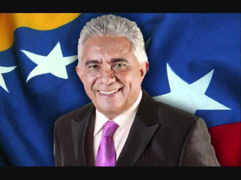 Consejos Pa Un Presidente - -Reinaldo Armas!