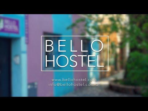 BELLO HOSTEL Buenos Aires | Residencia estudiantil