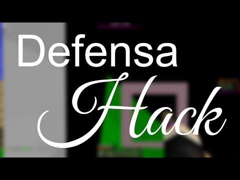 DEFENSA HACK | ANNIHILATION / DESTRUYE EL NEXUS | SHOTBOW