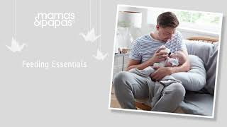 Welcome To The World – Baby Equipment | Mamas & Papas