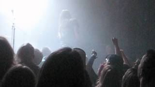 Agalloch - Our Fortress Is Burning... II - Bloodbirds(live)