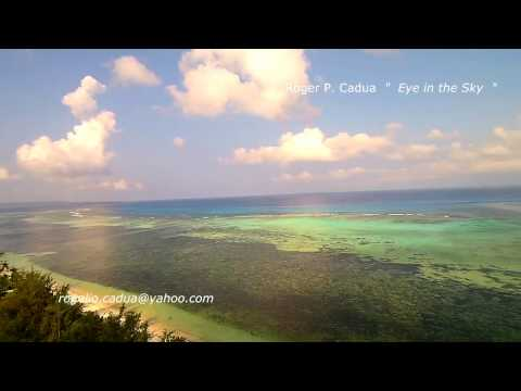 Chalan Kanoa Beach - SAIPAN , Northern Mariana Island , U S A - - By: ROGER CADUA