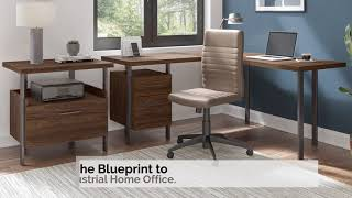 Architect Collection from Bush Furniture